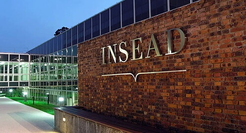INSEAD MBA Essay Questions and Tips